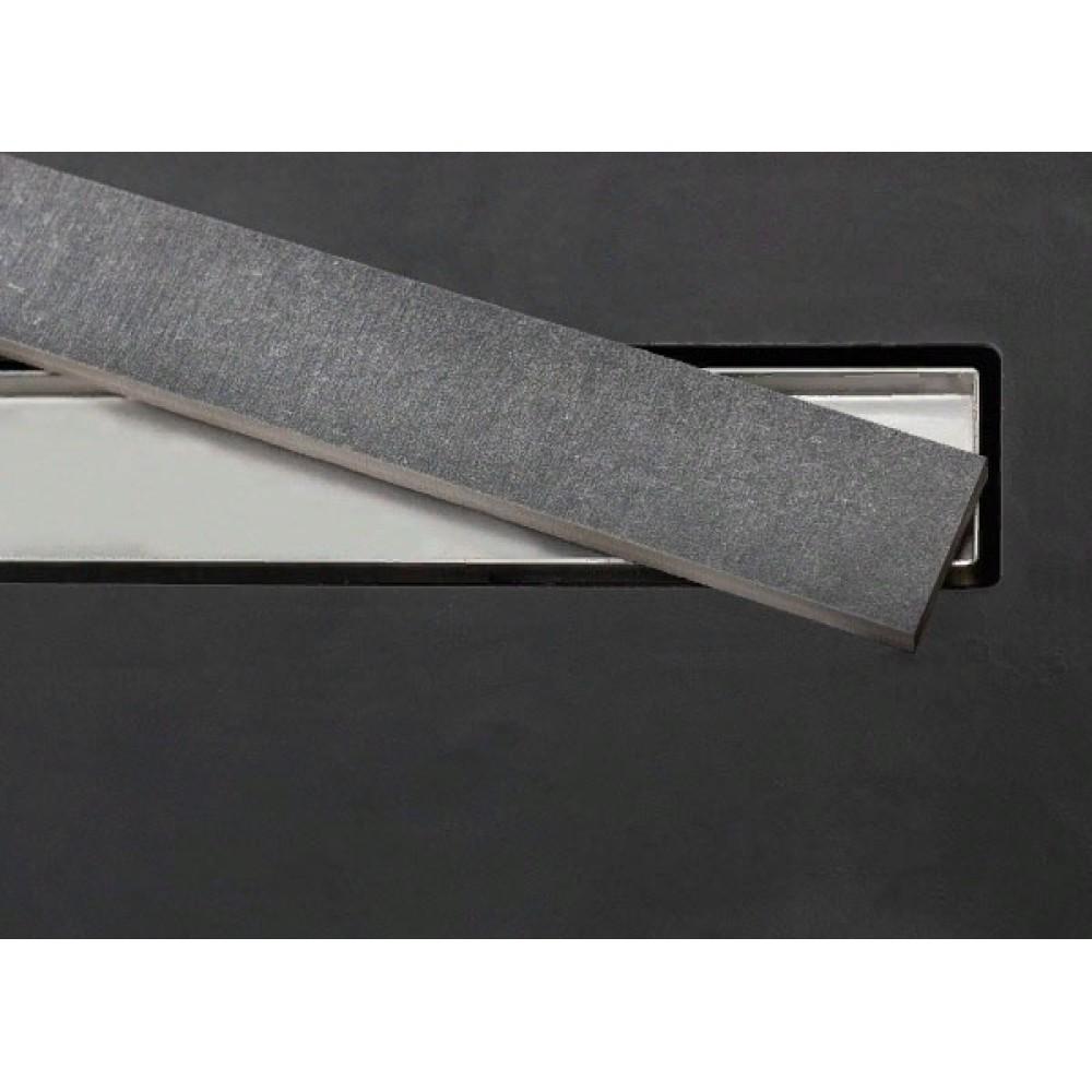 CONFLUO FRAMELESS LINE линеен сифон 55 cm