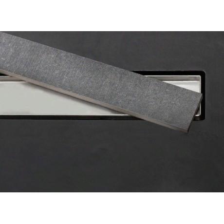 CONFLUO FRAMELESS LINE линеен сифон 65 cm