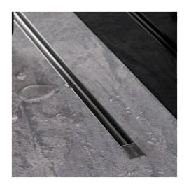 CONFLUO SLIM LINE линеен сифон 45 cm