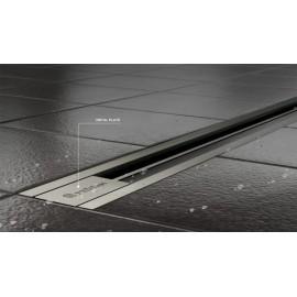CONFLUO SLIM LINE линеен сифон 65 cm
