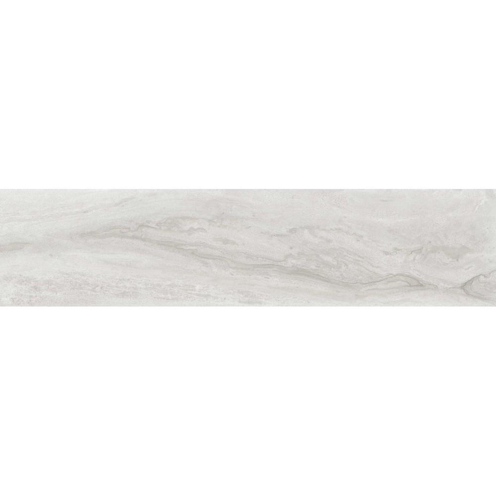Fossil White ABS плочки на Roca за баня 19,5 х 84