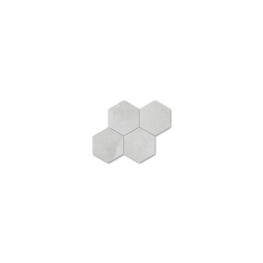 Malla Hexagono Derby Gris плочки на Roca за баня 30 х 30