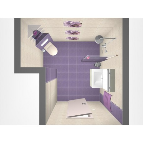 Проект MOTIVE Violet