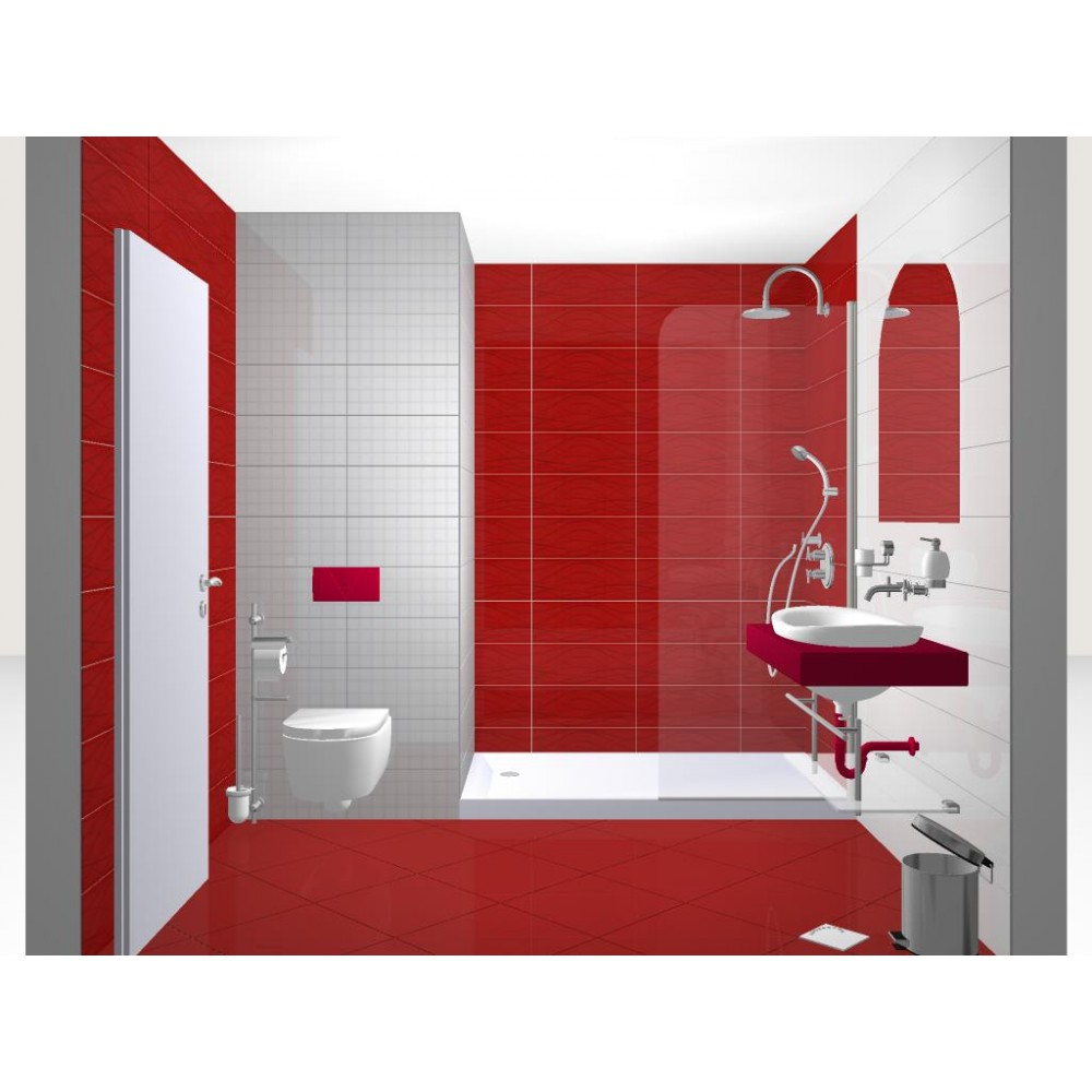 Проект COLORGLOSS RED