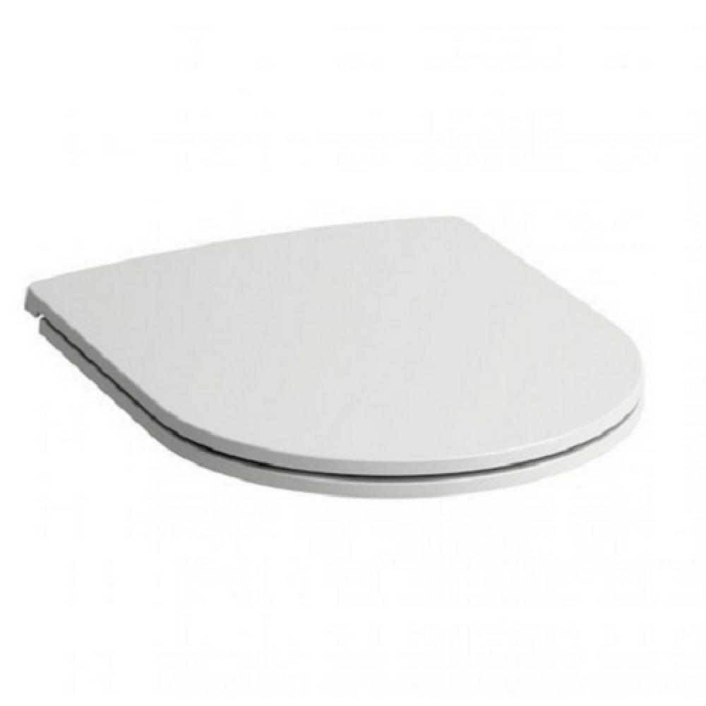 NEXO капак и седалка супер плосък дизайн с механизъм плавно падане