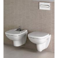 DEBBA стенна тоалетна