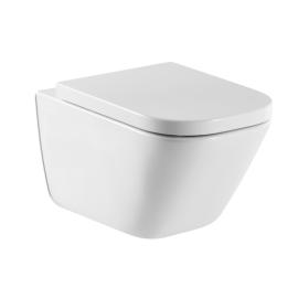 GAP CLEAN RIM стенна тоалетна  и обикновен капак