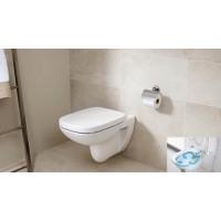 5 причини да изберете римлес (без ръб) тоалетна