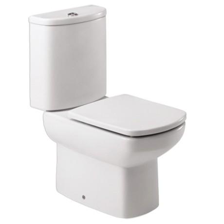 DAMA SENSO COMAPCTO Моноблок със седалка и капак