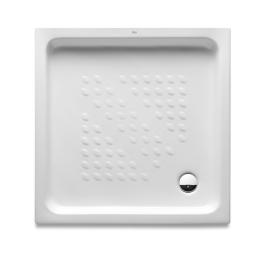 ITALIA Порцеланoво  душ-корито 90 /90 от санитарен порцелан