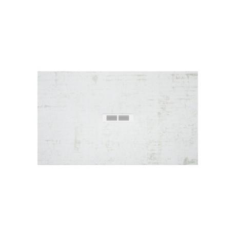 HELIOS 160x80 душ-корито от технически камък