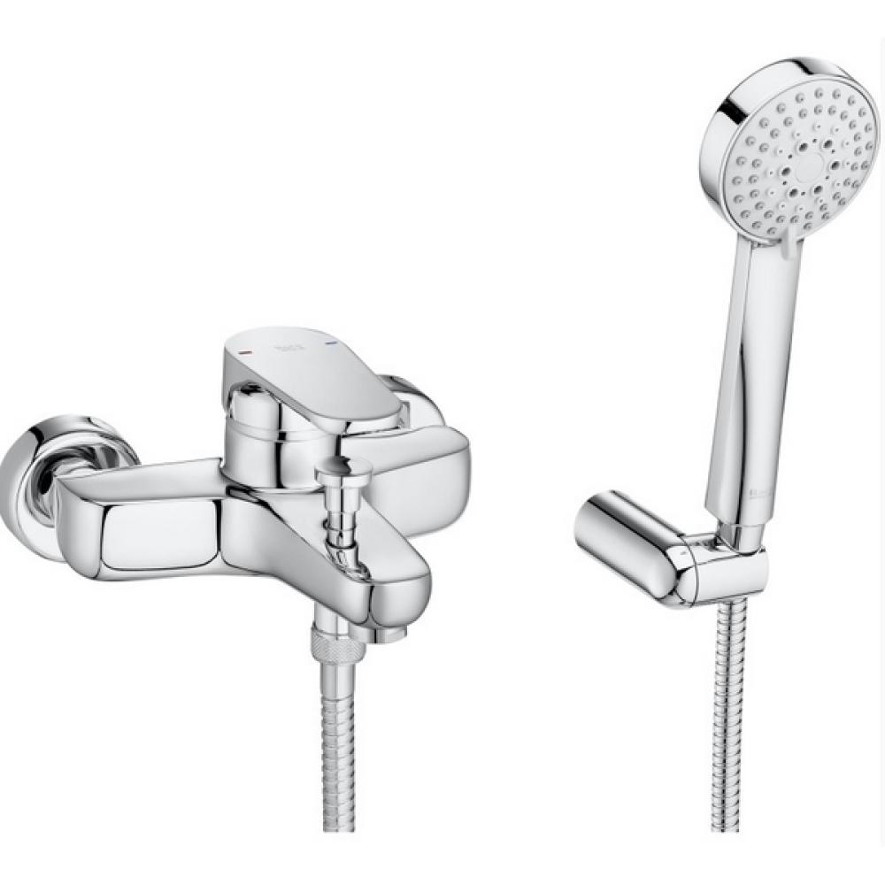 ANARA смесител за вана и душ с аксесоари
