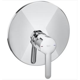 AROLA вграден смесител за душ с кръгла основа