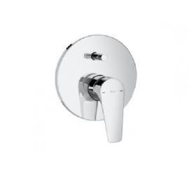 ATLAS вграден смесител за вана и душ