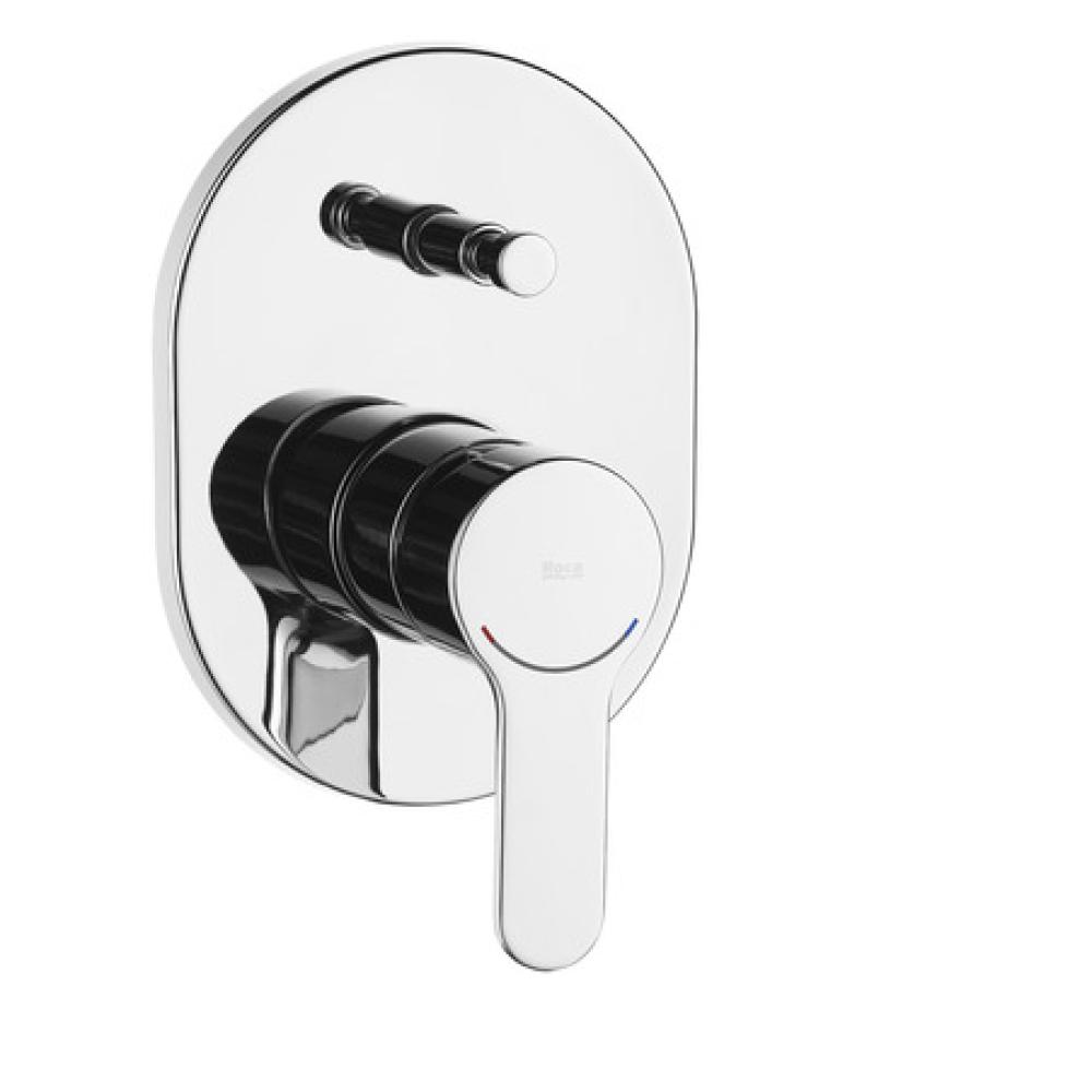 L 20 вграден смесител за вана и душ