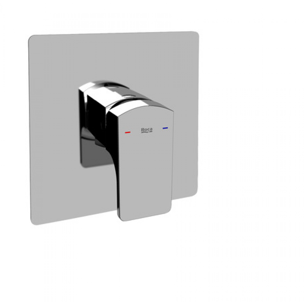 L 90 вграден смесител за душ