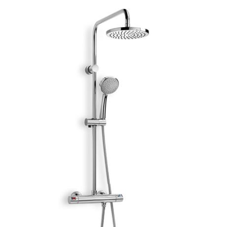 VICTORIA-T душ-колона термостатична 985 mm