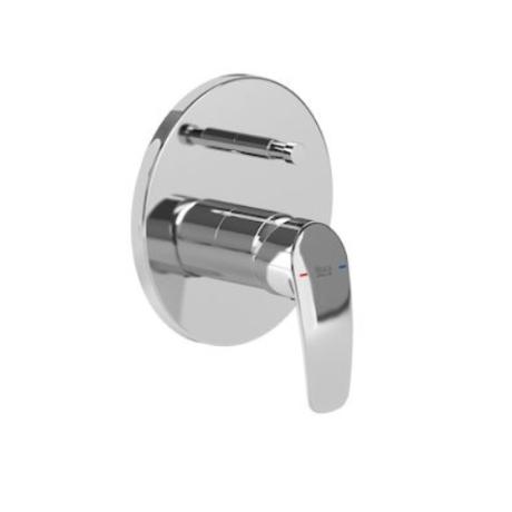 MONODIN-N вграден смесител за вана и душ