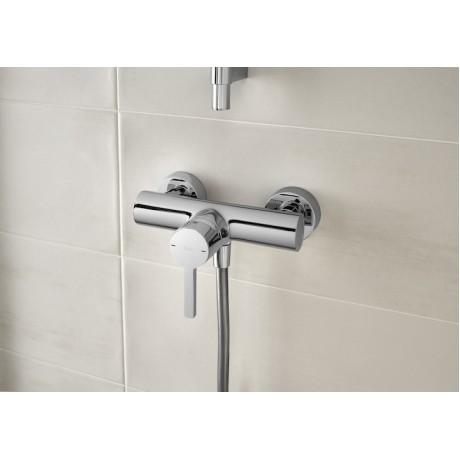 Naia външен смесител за душ