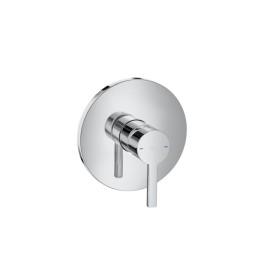 Naia вграден смесител за душ