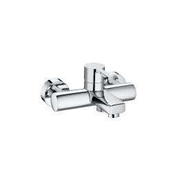 Naia външен смесител за вана-душ с автоматичен превключвател