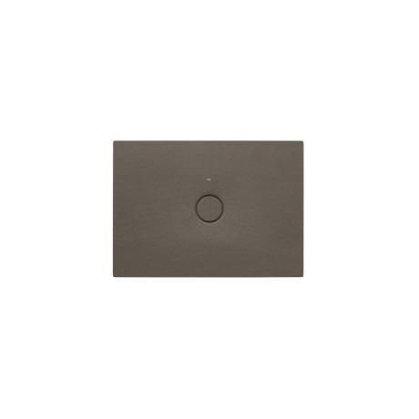 CRATOS Керамично душ-корито 100 x 70 Senceramic®