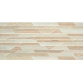 Biron TN beige 33.3X100 декор за баня