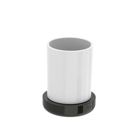 TEMPO Чаша за плот Titanium Black