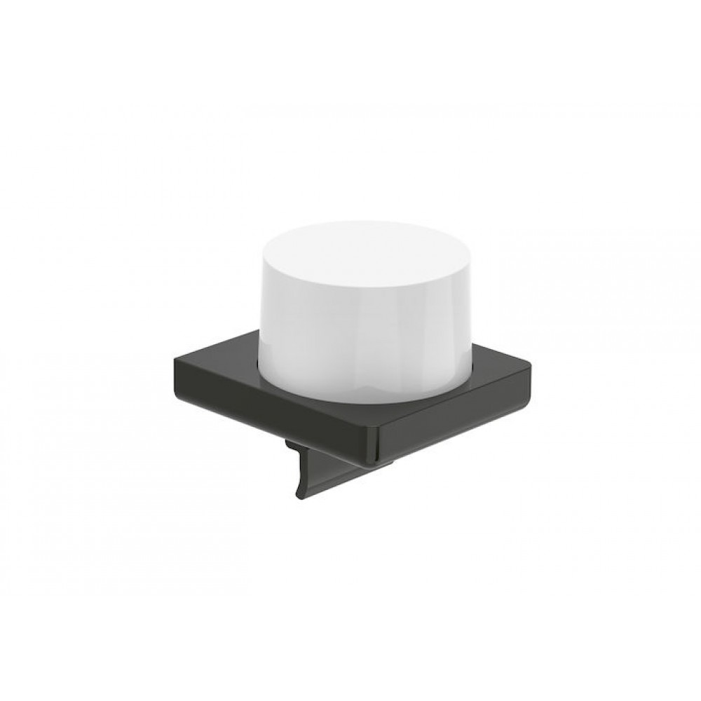 TEMPO Диспенсър за гел Titanium Black