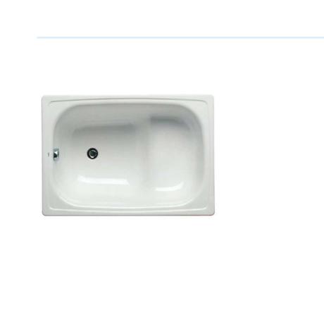 CONTESA Banaseo стоманена вана 100 x 70
