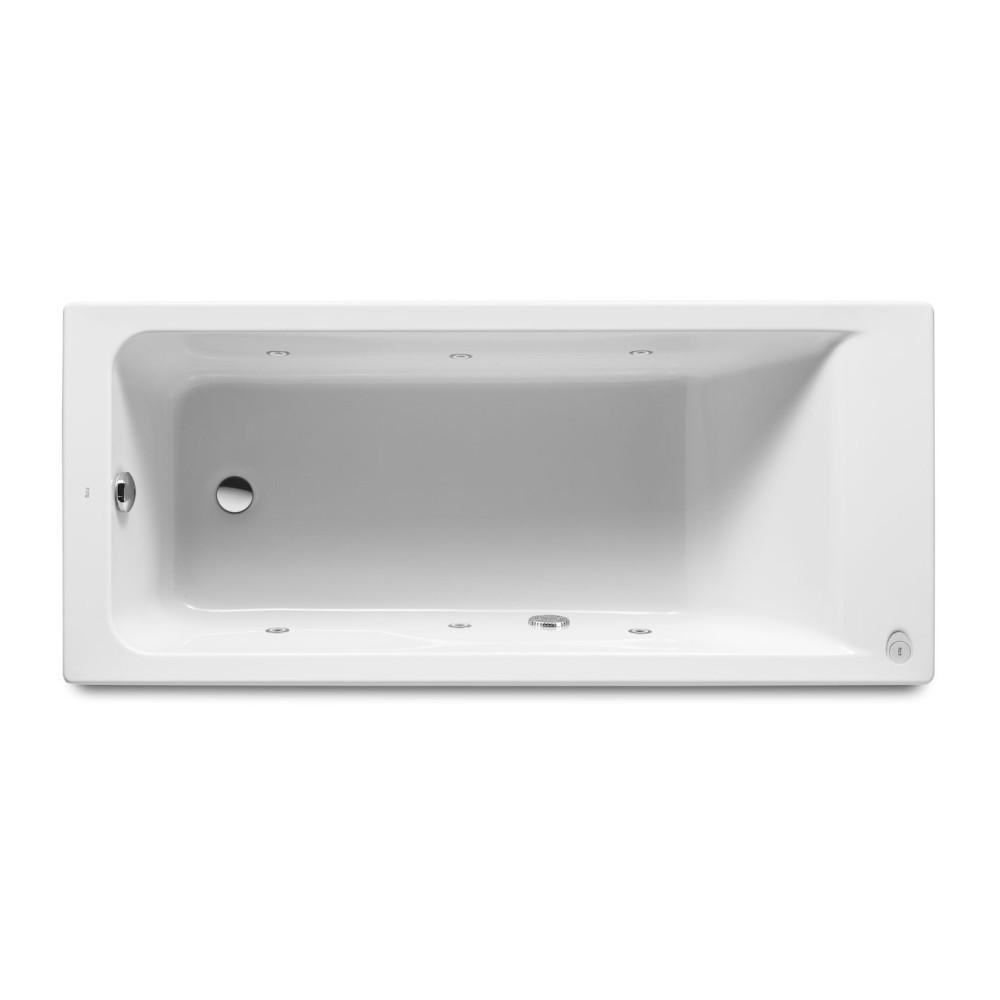 EASY Акрилна вана с хидро масаж S 1500