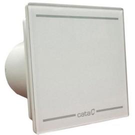Вентилатор за баня E-100 GLT,  ф100 mm бял
