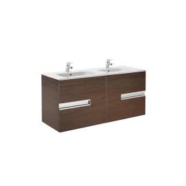 Victoria-N Unik Мебел за баня с двоен умивалник 120