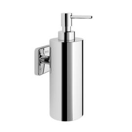 VICTORIA  метален дозатор за сапун стенен