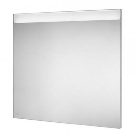 Prisma Comfort 90/80 см огледало с лед осветление и противозъмъгляваща плака и сензор