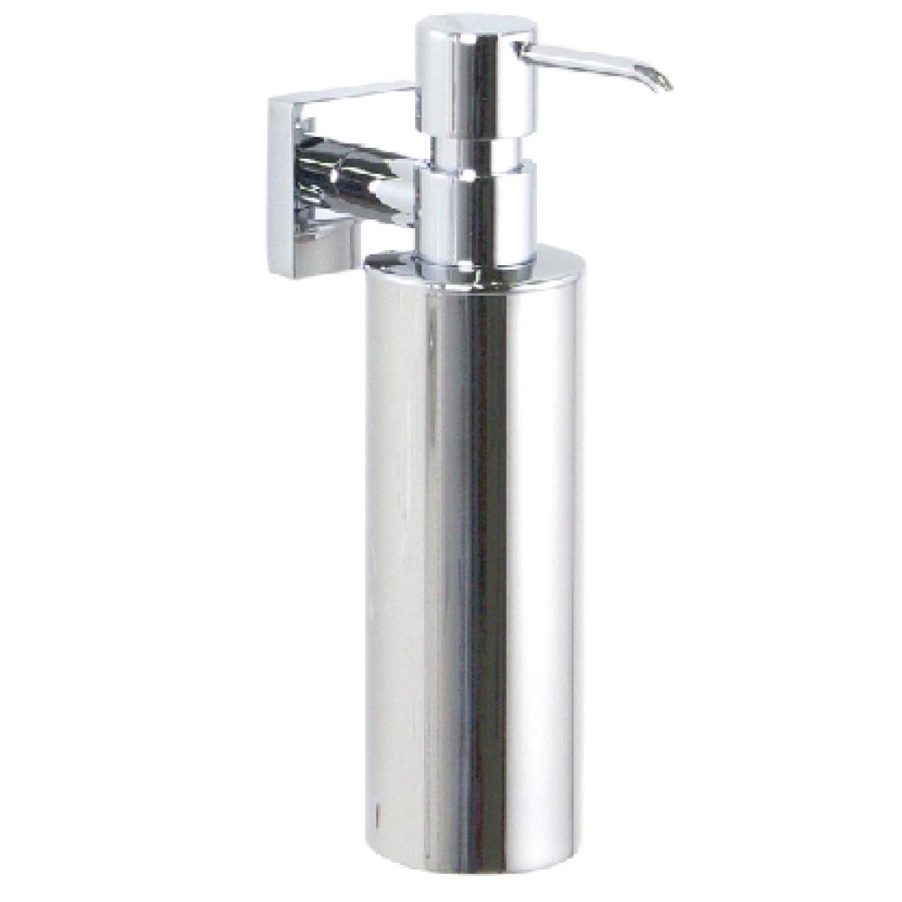 QUARUNA дозатор за сапун метален
