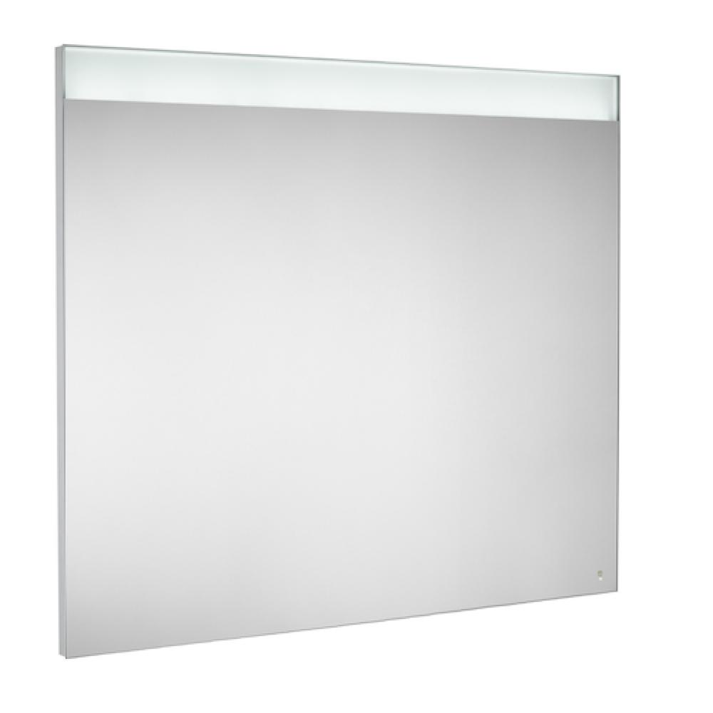 Prisma Basic 80/80 см огледало за баня с лед осветление