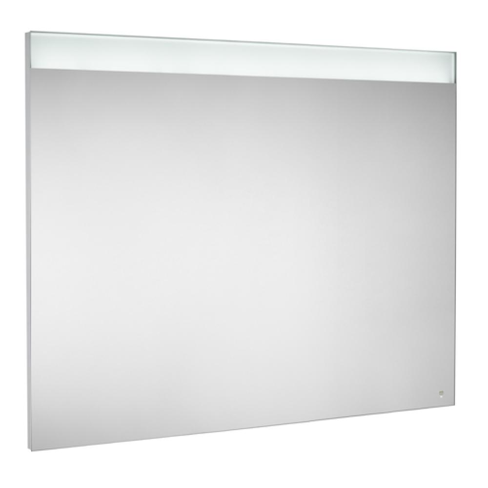 Prisma Basic 90/80 см огледало за баня с лед осветление
