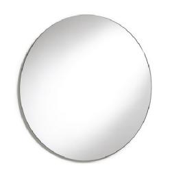 LUNA Огледало за баня с диаметър 75 см