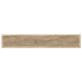 Borneo Deck Fresno 19.5 x 120