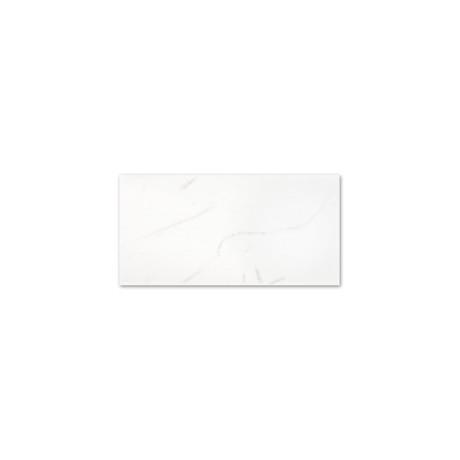 CARRARA Blanco плочки 30x90 калибровани плочи за баня