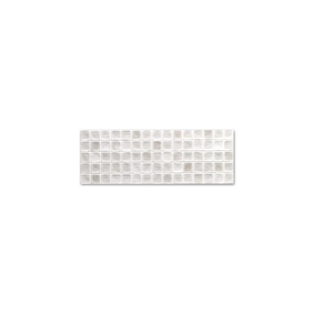 Colette Base Mosaico Gris 21,4 x 61 cm