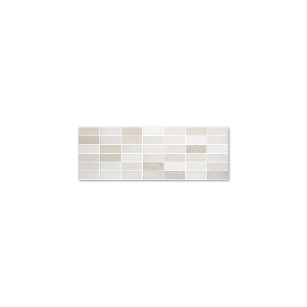 CHAPLIN MOSAICO ARENA 21,4 x 61 плочки за баня ROCA
