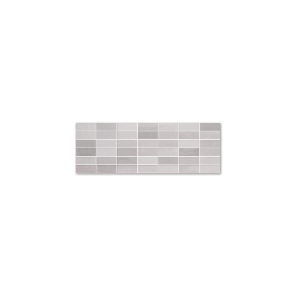 CHAPLIN MOSAICO GRIS 21,4 x 61 плочки за баня ROCA