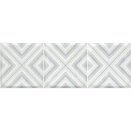 SAMBA Gray Deko 21.4x61 декоративни стенни плочки