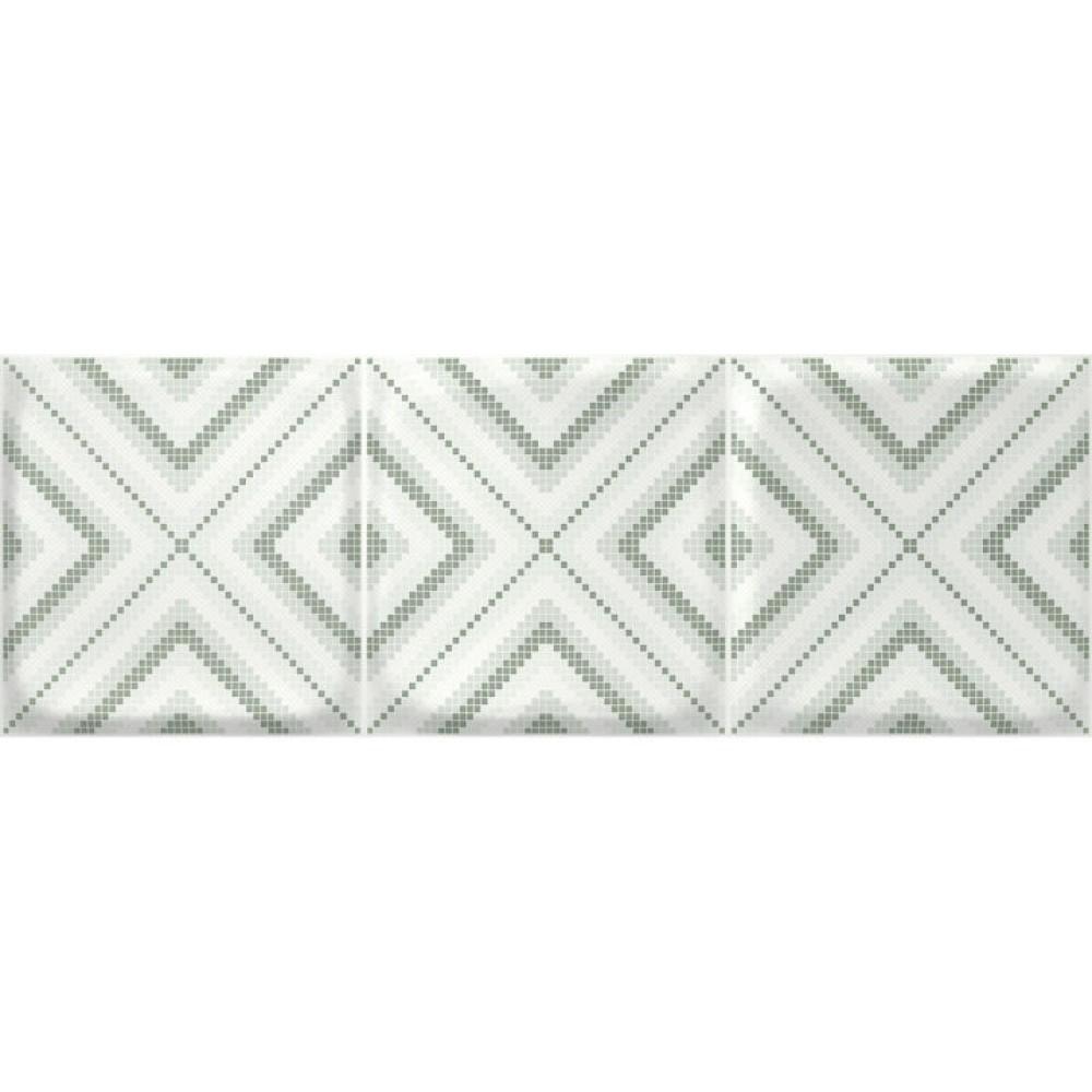 SAMBA Verde Deko 21.4x61 декоративни стенни плочки