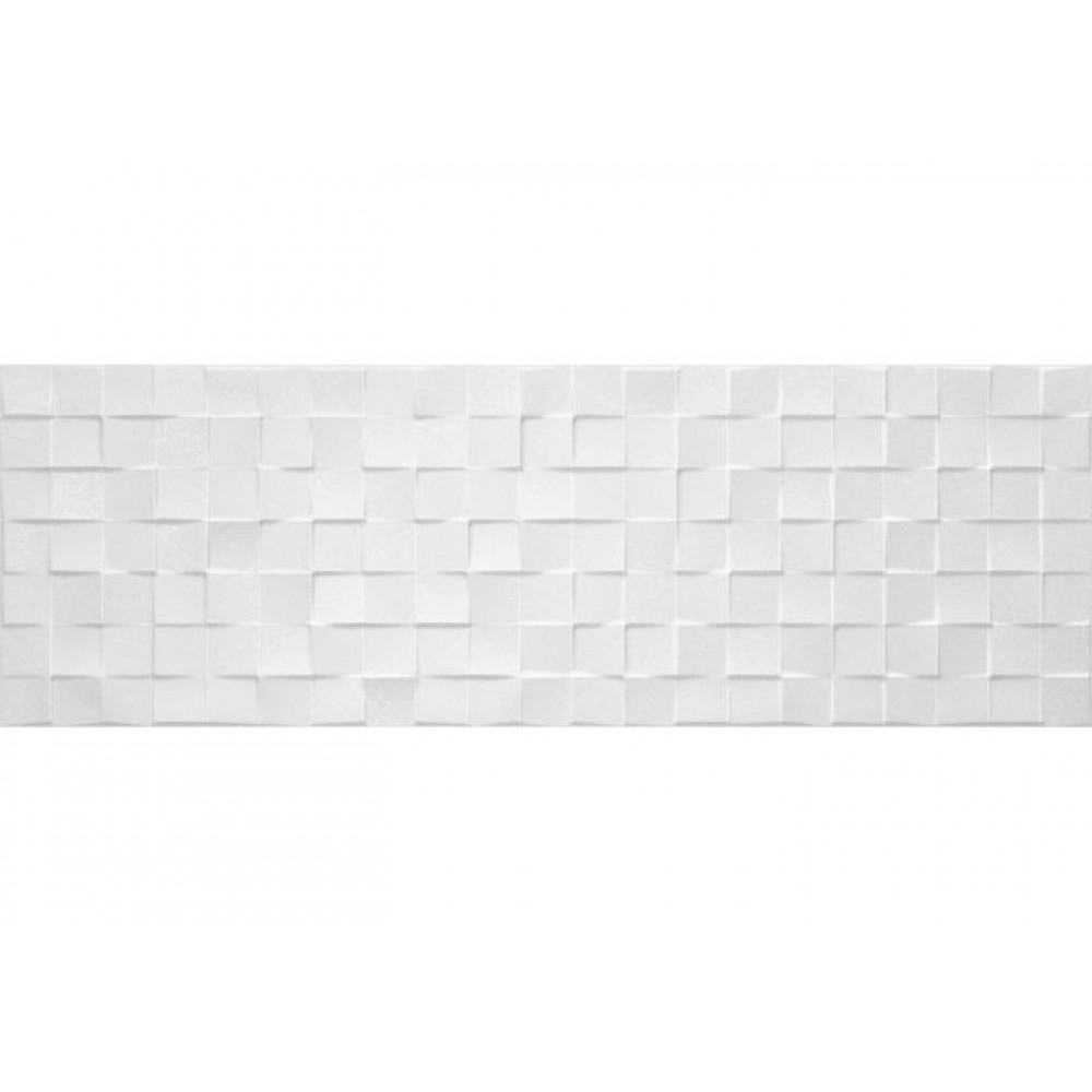 WEEKEND Suite White 30x90,2 см декоративни фаянсови плочки