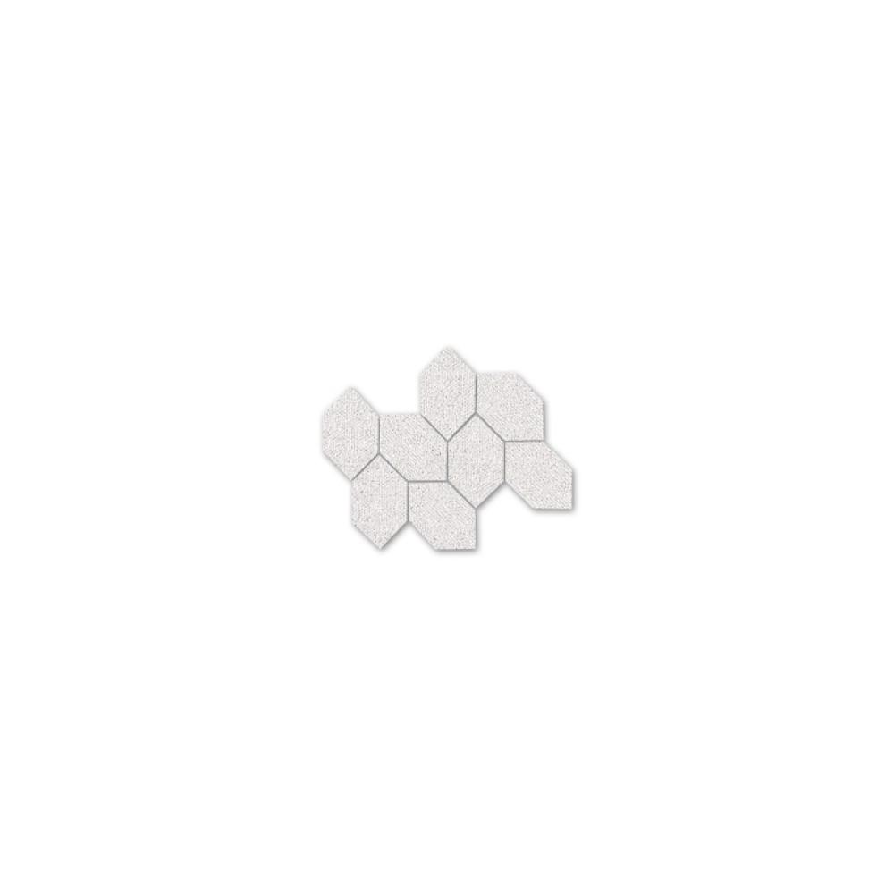 Fabric Malla Blanco плочки Roca, декор