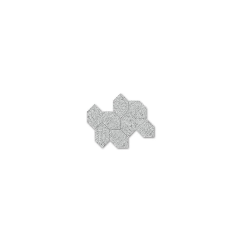 Fabric Malla Gris плочки Roca, декор