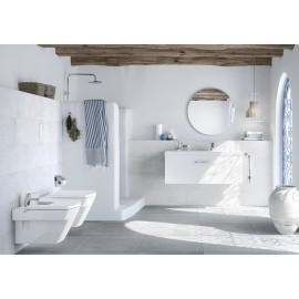 BAHIA BLANCO 25x70 плочки за баня ROCA